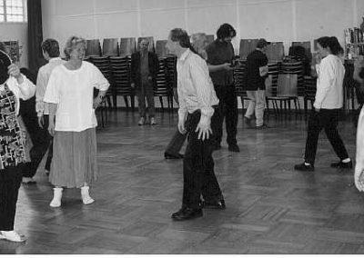 Die Workshoparbeit 1997 – 2000