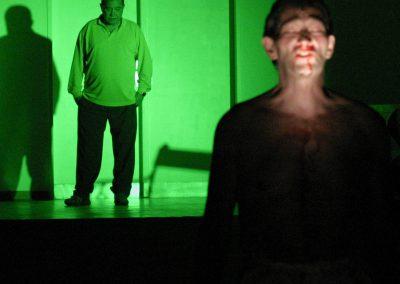 FREI – Ein Experiment 2006 und 2007