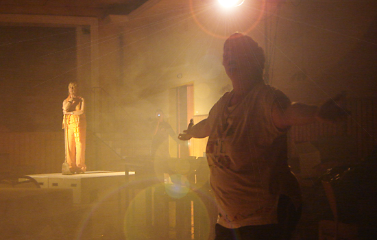 MIST-STÜCK (2008)