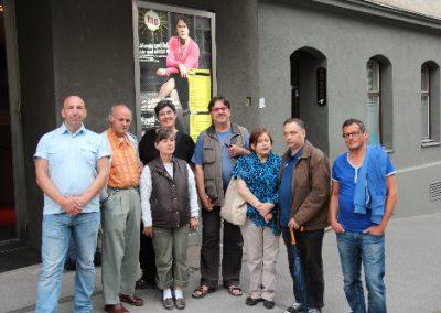 2015 Theater an der Gumpendorferstraße