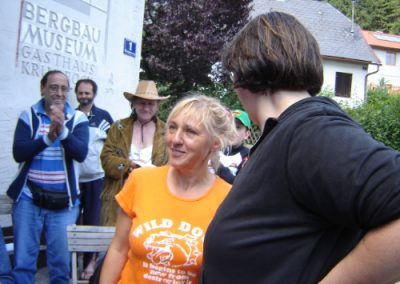 2009, Grünbach Theatertreffen